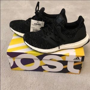 NWT & Box Adidas Ultraboost